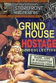 Virgin Hostage Poster