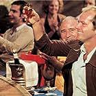 Jack Nicholson in Professione: reporter (1975)