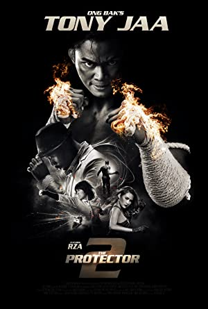 Download The Protector 2 (2013) Dual Audio (Hindi-English) 480p [400MB] || 720p [800MB]