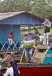 Amazonia Poster