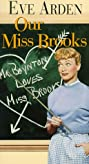 Our Miss Brooks (1952) Poster