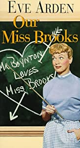 Psp downloaded movies Our Miss Brooks: Four Leaf Clover  [1280p] [Mp4] [FullHD] by Al Lewis
