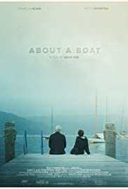 About A Boat Poster