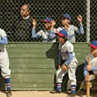Cheech Marin, Clifton Collins Jr., and Moises Arias in The Perfect Game (2009)
