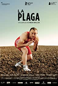 La plaga (2013)