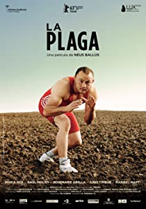 Latest full movie downloads La plaga by Carlos Vermut [640x640]