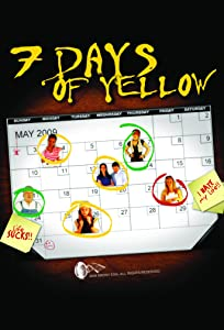 Total free download hollywood movie 7 Days of Yellow [[480x854]
