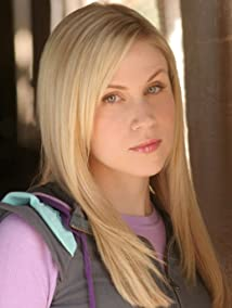 Ashley Eckstein