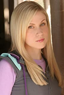 Ashley Eckstein Picture