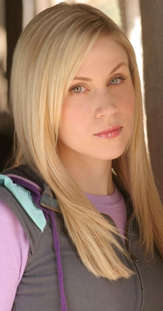 Ashley Eckstein - IMDb