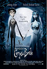 Download Corpse Bride (2005) Movie