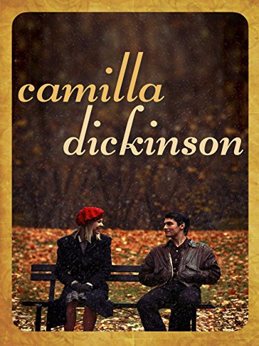 Camilla Dickinson on FREECABLE TV