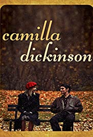 Camilla Dickinson Poster