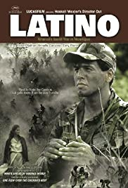 Latino(1985) Poster - Movie Forum, Cast, Reviews