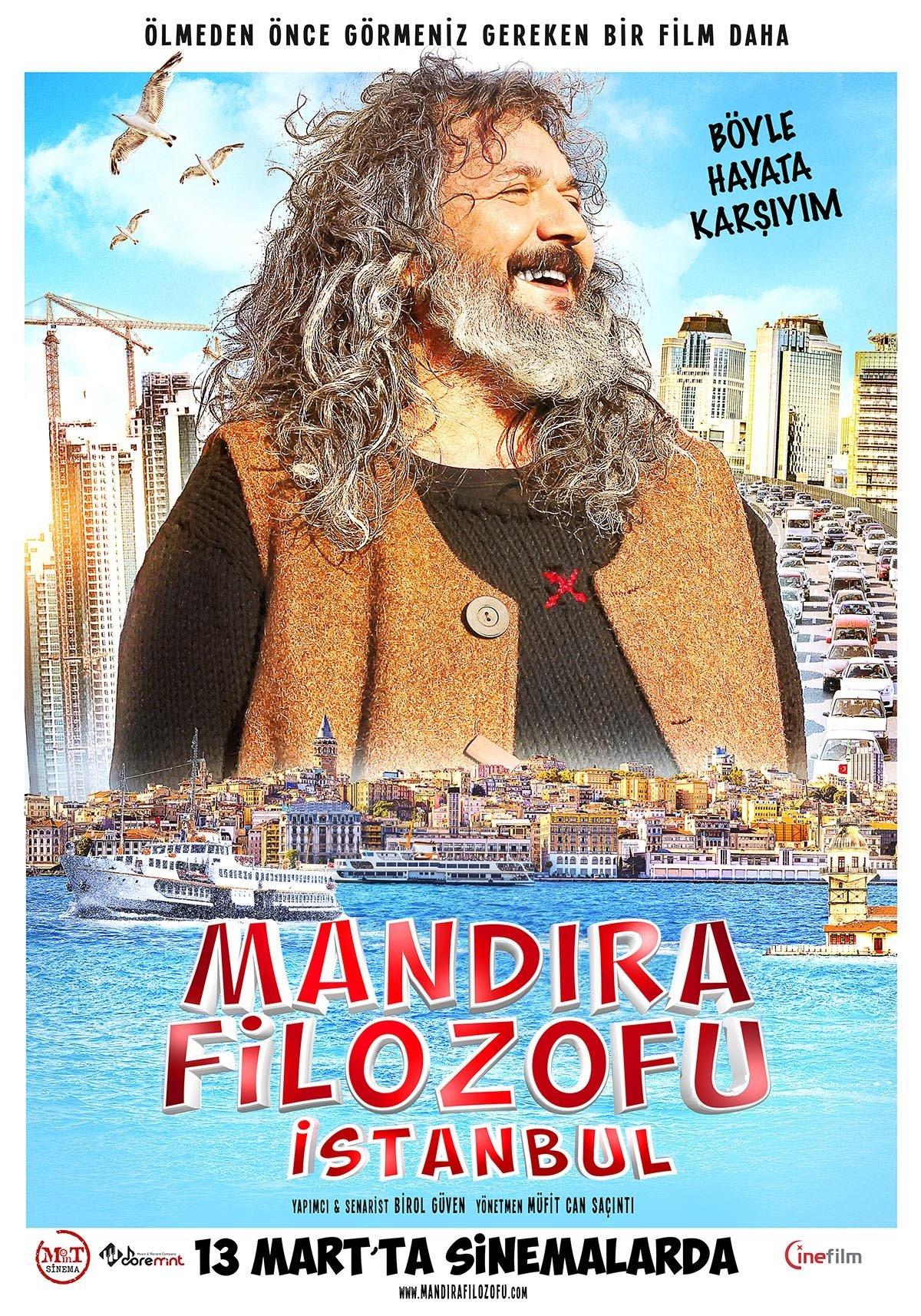 Mandira Filozofu Istanbul 2015 Imdb