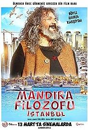 Mandira Filozofu Istanbul Poster