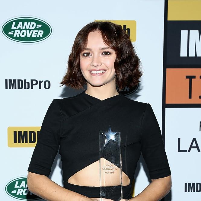 Olivia Cooke at an event for IMDb at Toronto International Film Festival: IMDb at Toronto 2018 (2018)