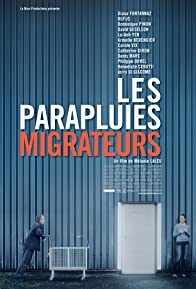 Primary photo for Les parapluies migrateurs