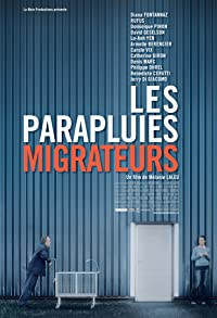 Primary photo for Les parapluies migrateurs