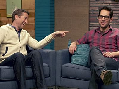 The best direct download site for movies Paul Rudd Wears a Red Lumberjack Flannel Shirt [Bluray]