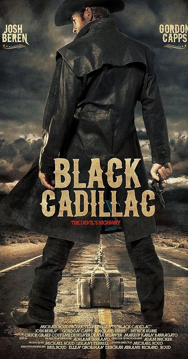 Black Cadillac (2011) - IMDb