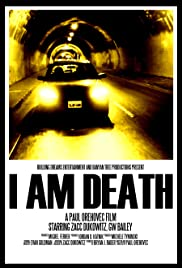 I Am Death Poster
