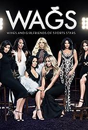 WAGs Poster - TV Show Forum, Cast, Reviews