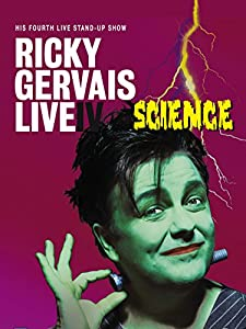 Best full movie downloading sites Ricky Gervais: Live IV - Science by Dominic Brigstocke [2160p]