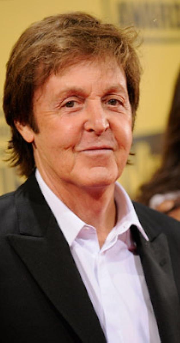 Paul McCartney - IMDb