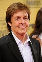 Paul McCartney's primary photo