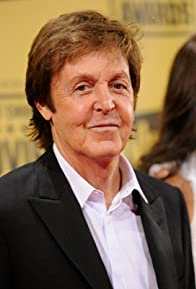 Primary photo for Paul McCartney