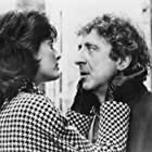 Joan Severance and Gene Wilder in See No Evil, Hear No Evil (1989)