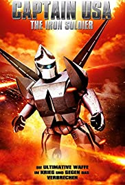 Iron Soldier (2012) 720p