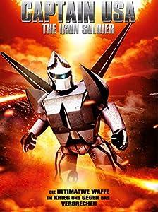 New movie dvd downloads Iron Soldier by Brett Kelly [4K]