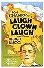 Laugh, Clown, Laugh (1928) Poster