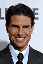 Tom Cruise's primary photo