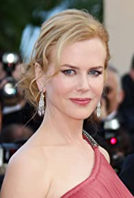 Primary photo for Nicole Kidman