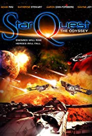 Star Quest: The Odyssey(2009) Poster - Movie Forum, Cast, Reviews