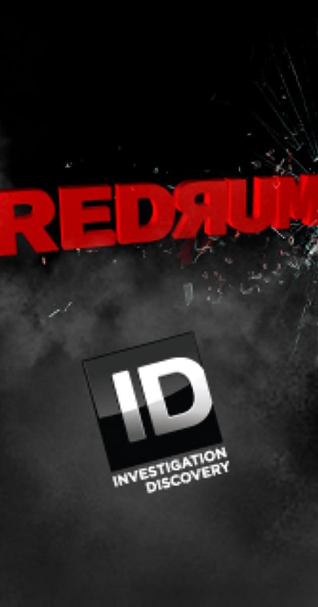 Redrum Tv Series 2013 Imdb