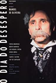O Dia do Desespero (1992) Poster - Movie Forum, Cast, Reviews