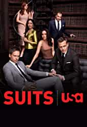 Suits (έως S09E07)