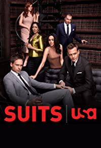 Primary photo for Suits