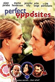 Perfect Opposites Poster