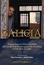 Three Stories of Galicia