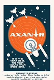 Prelude to Axanar Poster