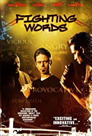 Fighting Words(2007) Poster - Movie Forum, Cast, Reviews