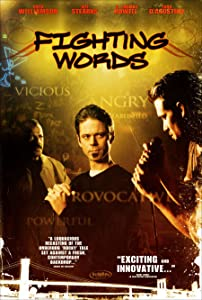 Movie downloads legal sites Fighting Words USA [2160p]