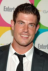 Primary photo for Jesse Palmer