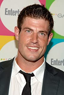 Jesse Palmer Picture
