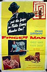 Best site for downloading high quality movies Finger Man USA [WEBRip]